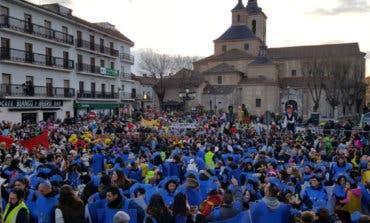 Arganda del Rey se prepara para el Carnaval