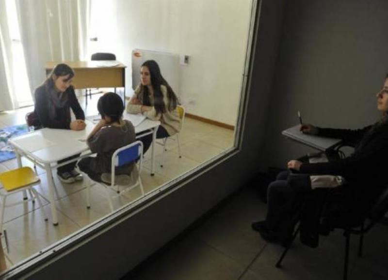 Los juzgados de Alcalá de Henares contarán con una cámara Gesell