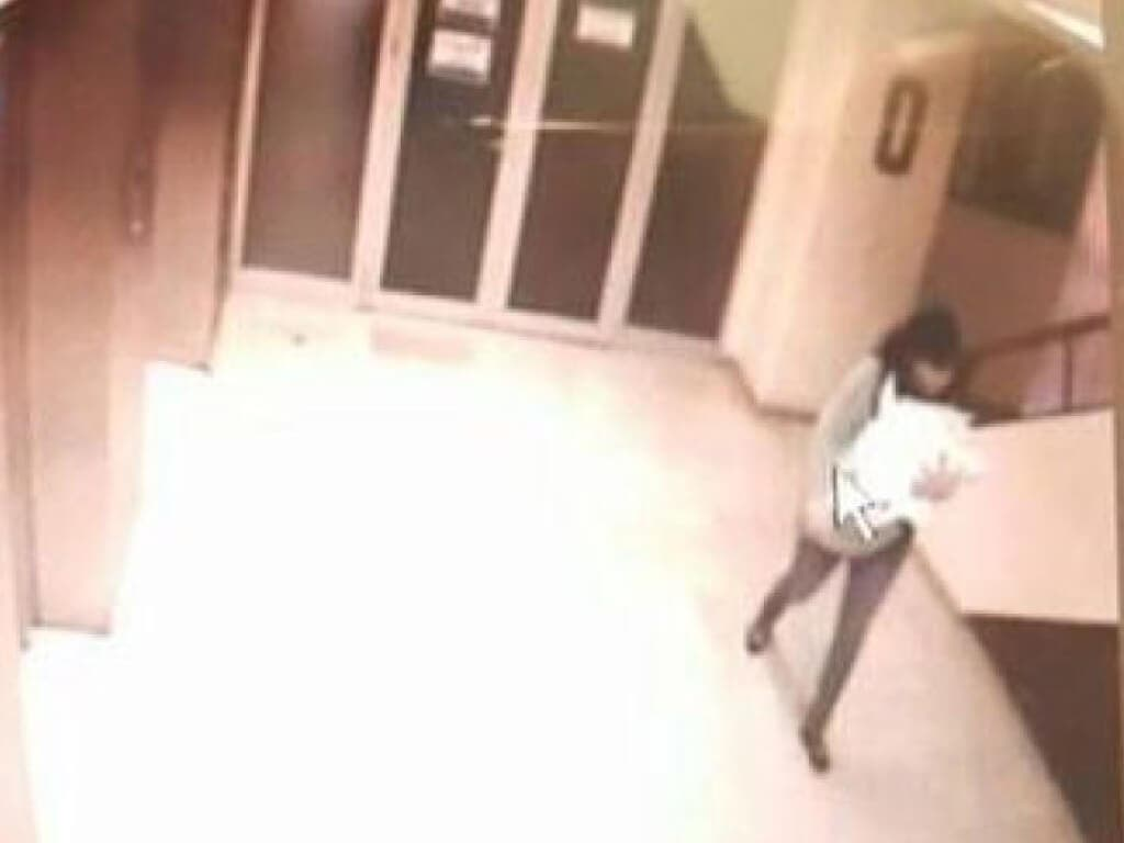 La mujer que robó un bebé en el Hospital de Guadalajara confiesa los hechos