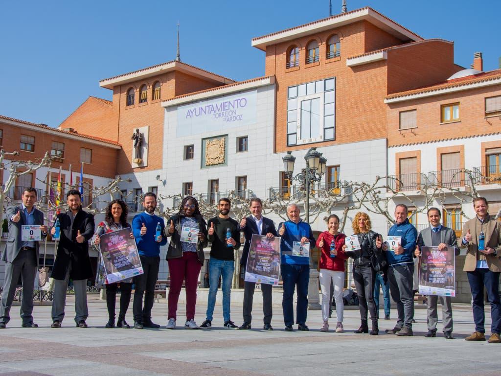 Running y música este domingo en Torrejón con The Refrescos, El Pulpo y Miguel Costas