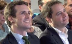 Pablo Casado confirma a Ignacio Vázquez como candidato en Torrejón