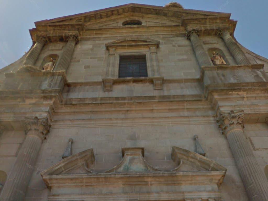 Restaurada la cubiertade la iglesia de Santa María la Mayor en Alcalá de Henares