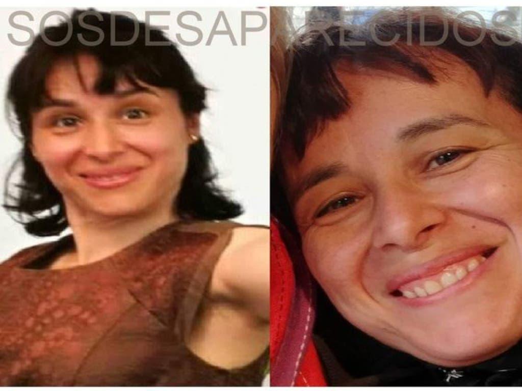 Localizada la mujer de 39 años desaparecida en Madrid