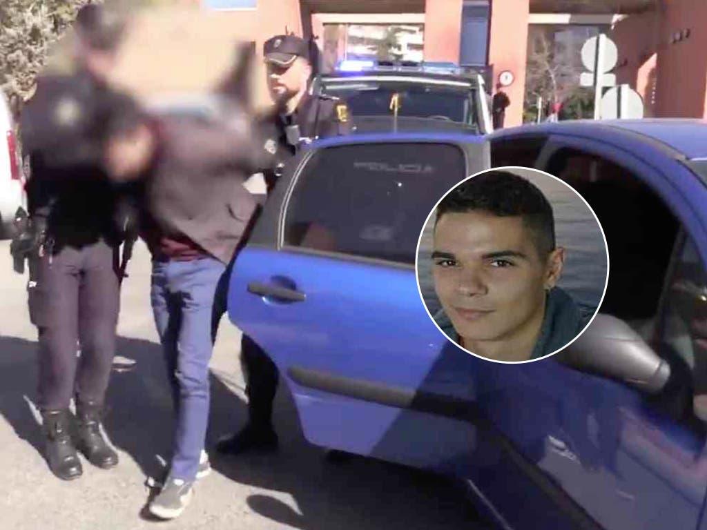 Prisión para el joven detenido por trocear y comerse a su madre