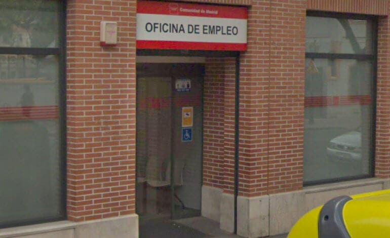 La Comunidad de Madridcerró 2019 con 43.800 parados menos