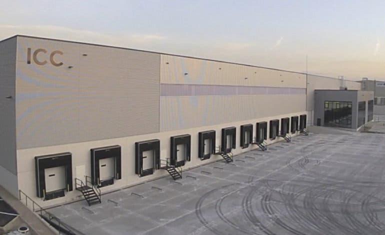 Tres nuevas empresas se instalan en el polígono Casablanca de Torrejón