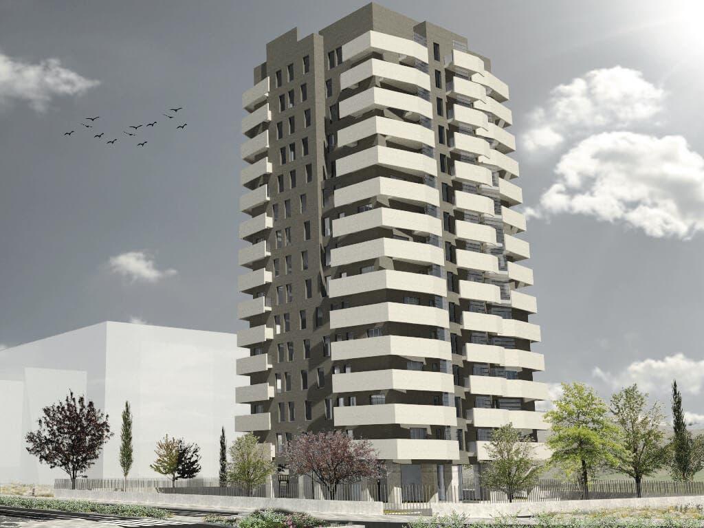 Abierto el plazo en Torrejón para conseguir una vivienda desde 78.000 euros