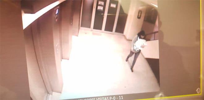 Detenida tras robar este sábado un bebé en el Hospital de Guadalajara