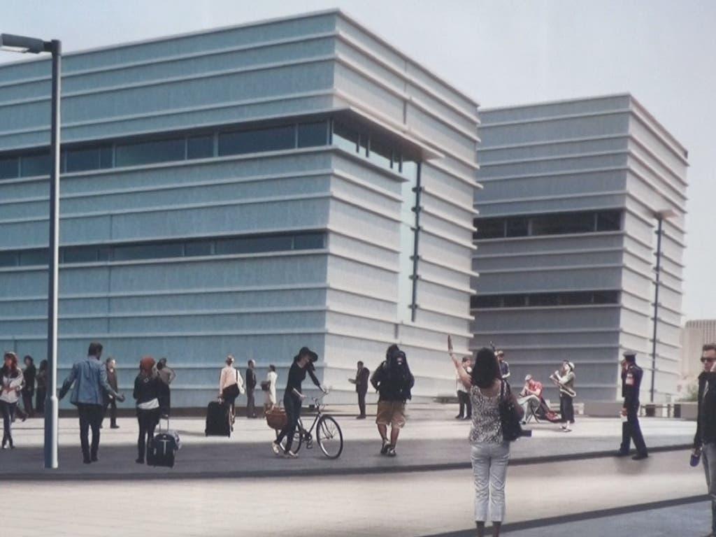 Así será el nuevo Hospital Quirónsalud de Torrejón que creará más de 200 empleos