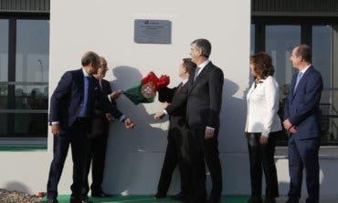 Un nuevo centro logístico en Guadalajara creará más de 450 empleos