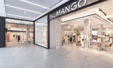 Mango abrirá en Torrejón una tienda de 1.266 metros cuadrados