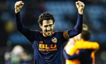 Buenas noticias para el futbolista de Coslada Dani Parejo