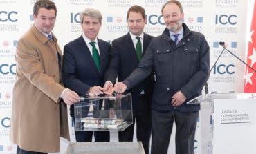 Un nuevo polígono en Torrejón creará más de 2.000 empleos