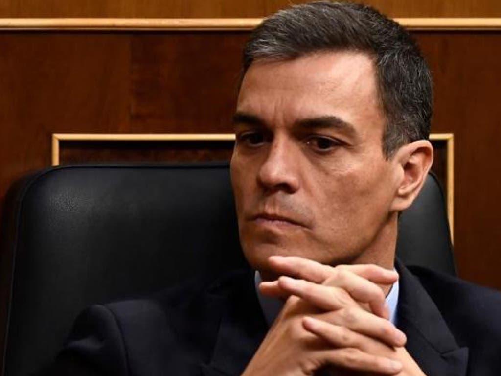 Los independentistas tumban los presupuestos de Pedro Sánchez