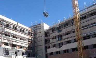 La nueva residencia de Torrejón incluirá un centenar de plazas para torrejoneros a precio reducido