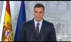 Pedro Sánchez convoca elecciones generales para el 28 de abril