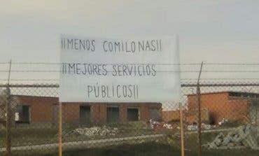 Los Santos de la Humosa: «Barbacoa para todosy los trabajadores sin cobrar»