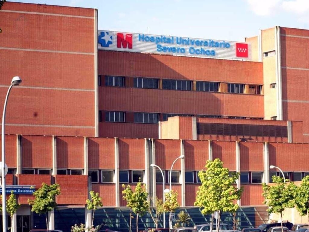 Un enfermero del hospital de Leganés, tercer sanitario fallecido en Madrid por coronavirus