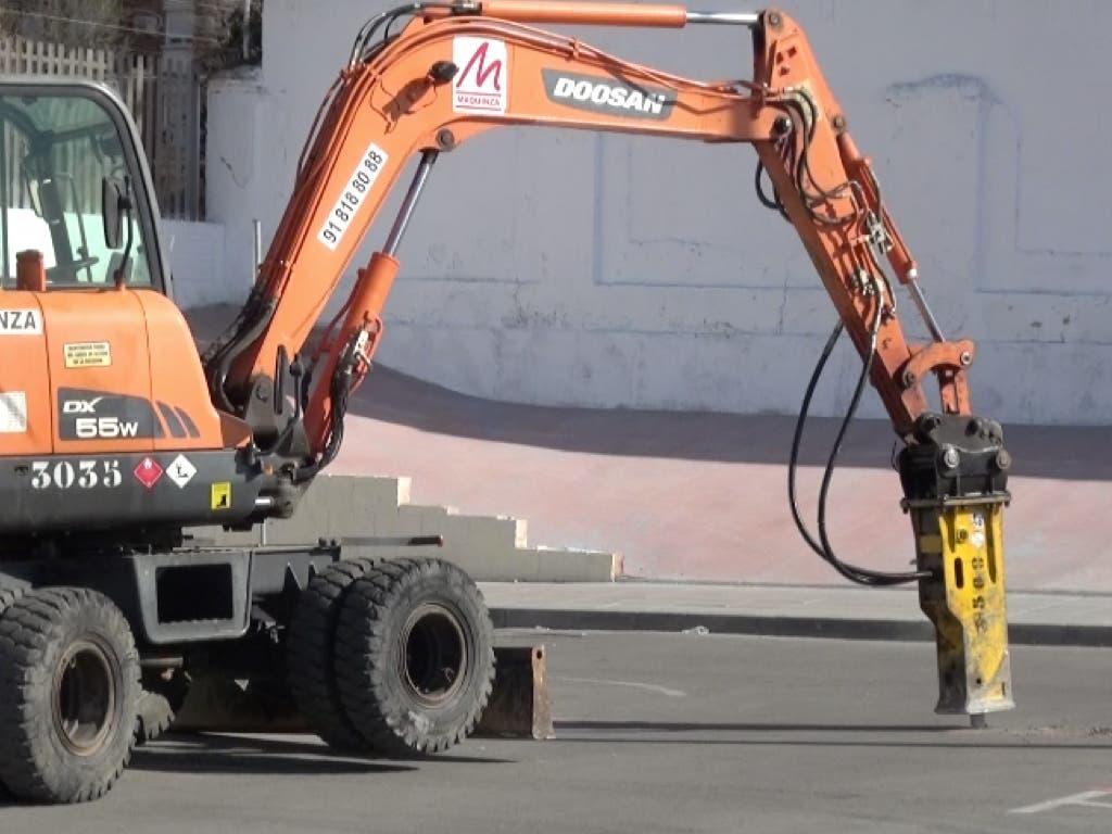 Torrejón tendrá un nuevo túnel al final de la calle Enmedio