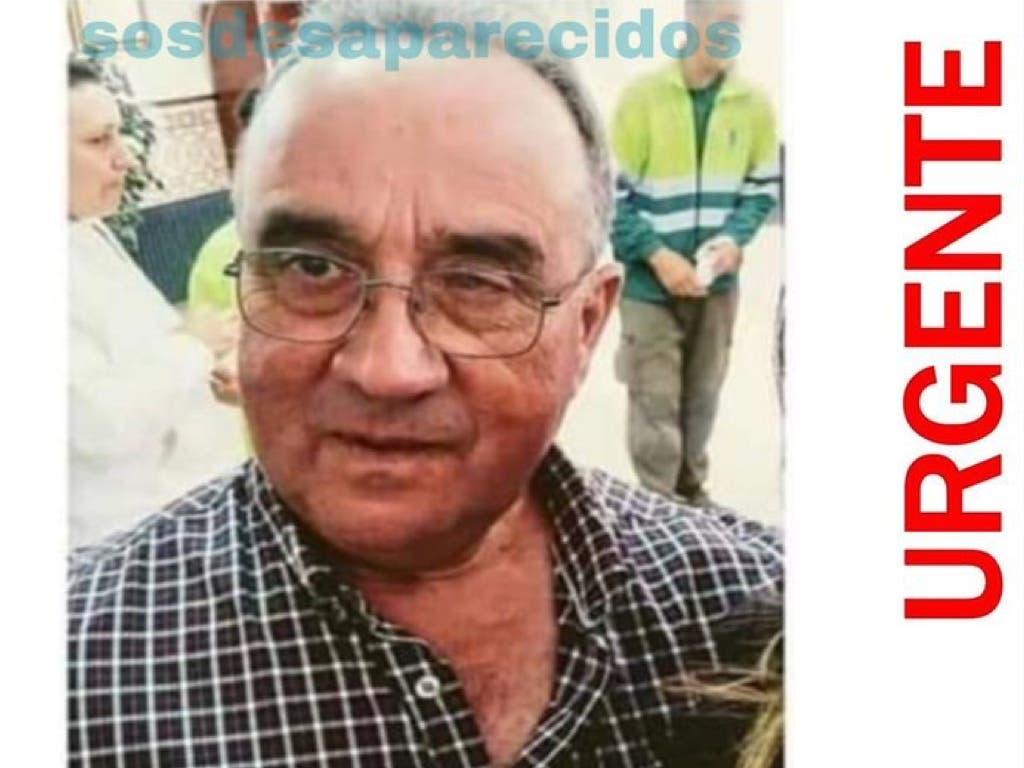 Hallan en Madrid el coche del hombre desaparecido en Toledo