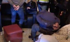 La Policía Nacional desmantela cinco narcopisos en Vallecas y Usera