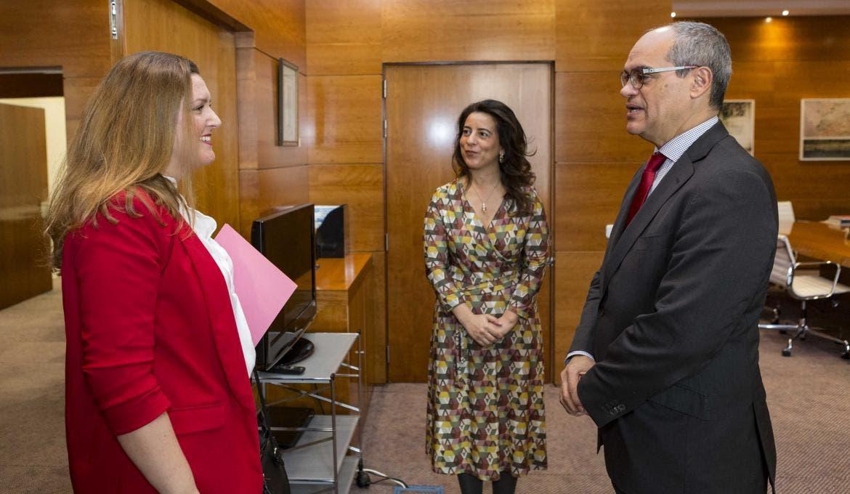 Una profesora madrileña, reconocida como la mejor docente de FP de España