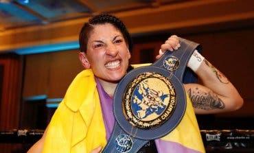 La torrejonera Miriam Gutiérrez se proclama campeona de Europa
