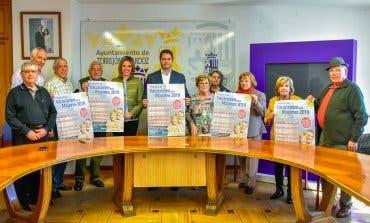 Comienza la inscripción del programa Vacaciones para Mayores de Torrejón