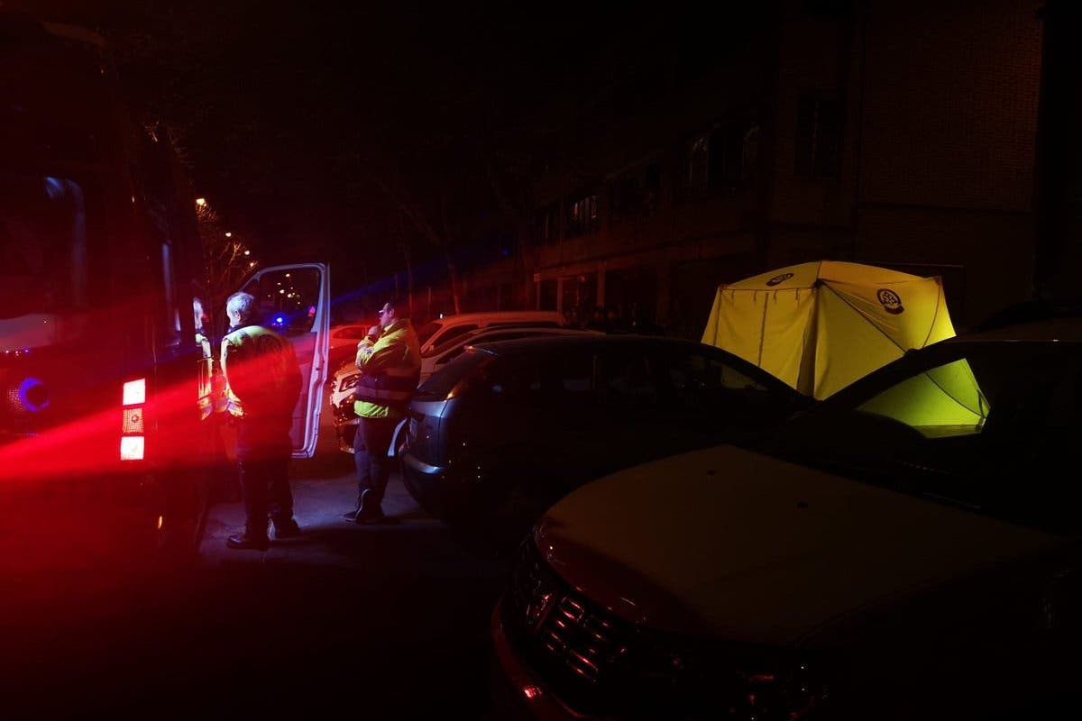 En busca y captura el presunto asesino de Vallecas