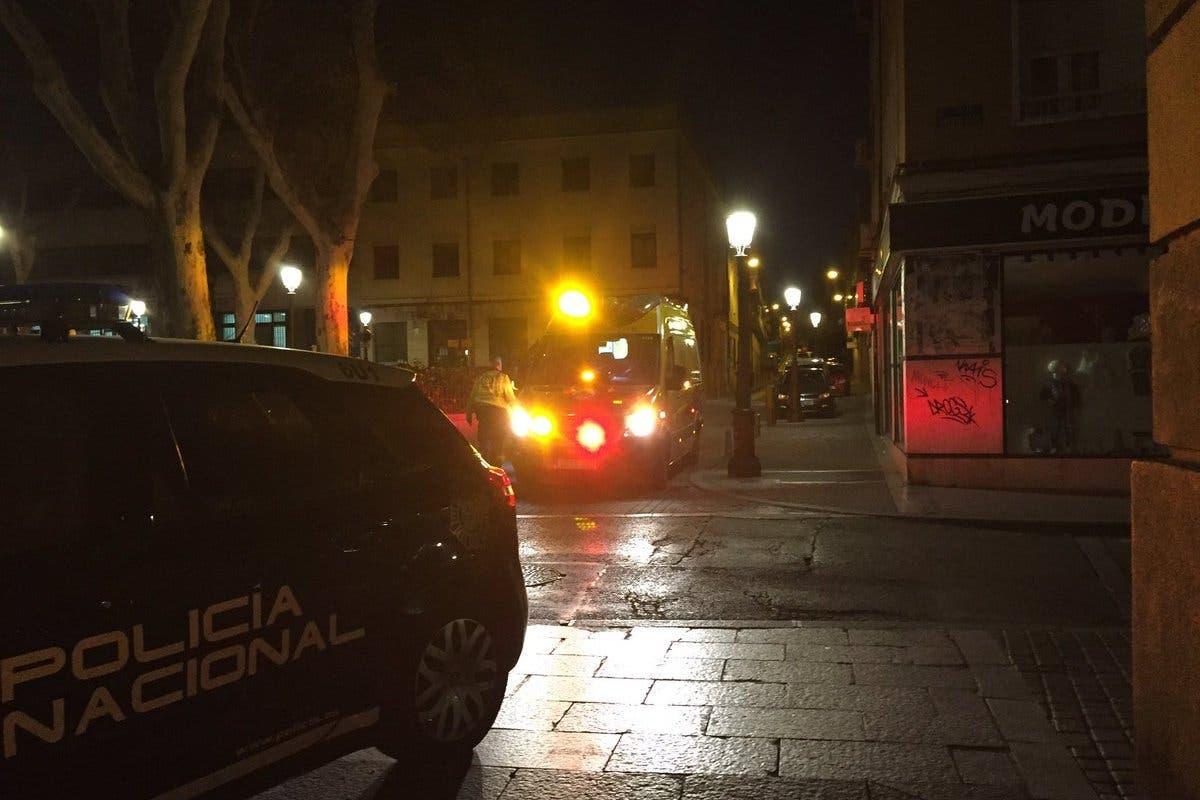 Cinco jóvenes heridos en una nueva reyerta en Vallecas