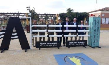 Alcalá de Henares celebra en mayo un Concurso Hípico Nacional