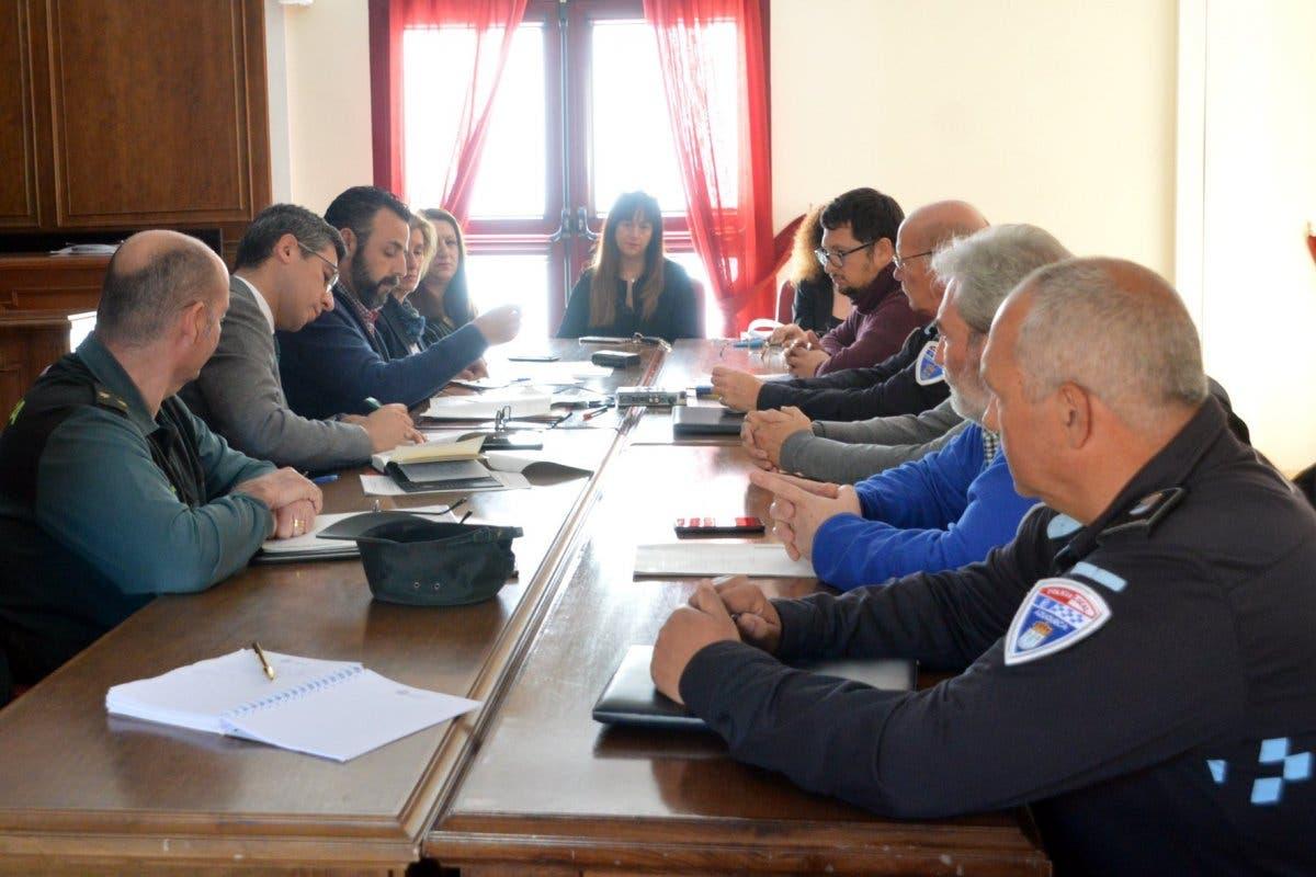 Azuqueca anuncia medidas para incrementar la seguridad en el municipio