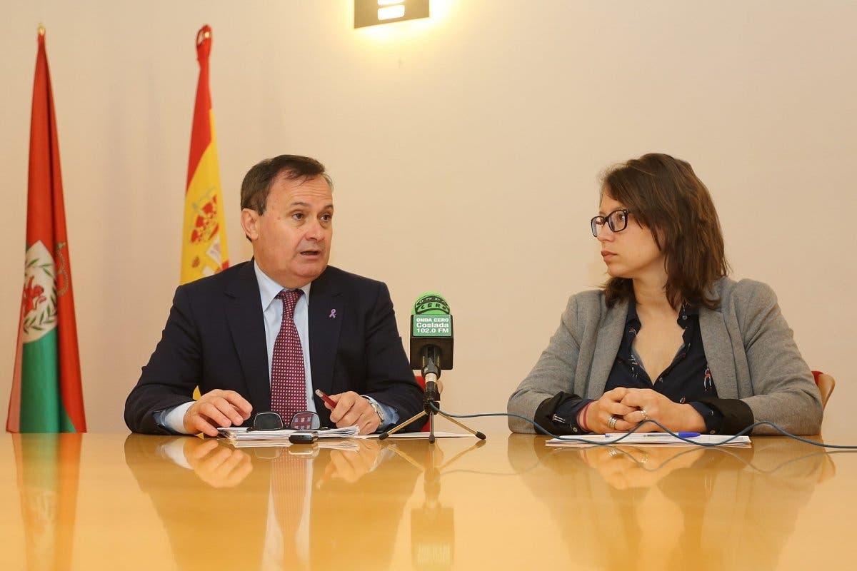 Coslada cierra la legislatura con superávit y un remanente de casi 9 millones de euros