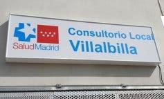 Abierto el nuevo consultorio médico de Villalbilla