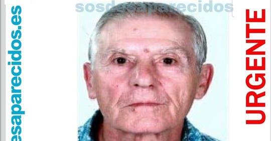 Buscan a un anciano con Alzheimer desaparecido en Móstoles