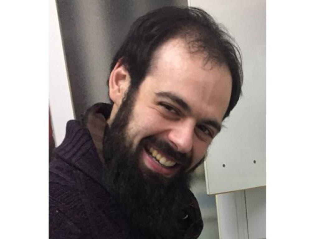 Localizan en buen estado al joven desaparecido en Madrid