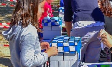 Los alumnos de un colegio de Torrejón celebraron sus propias elecciones