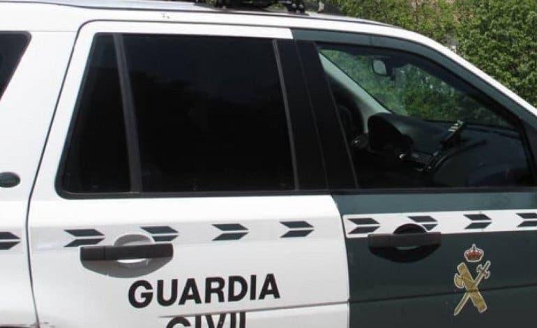 Detenido por vender maquinaria agrícola robada en Rivas Vaciamadrid
