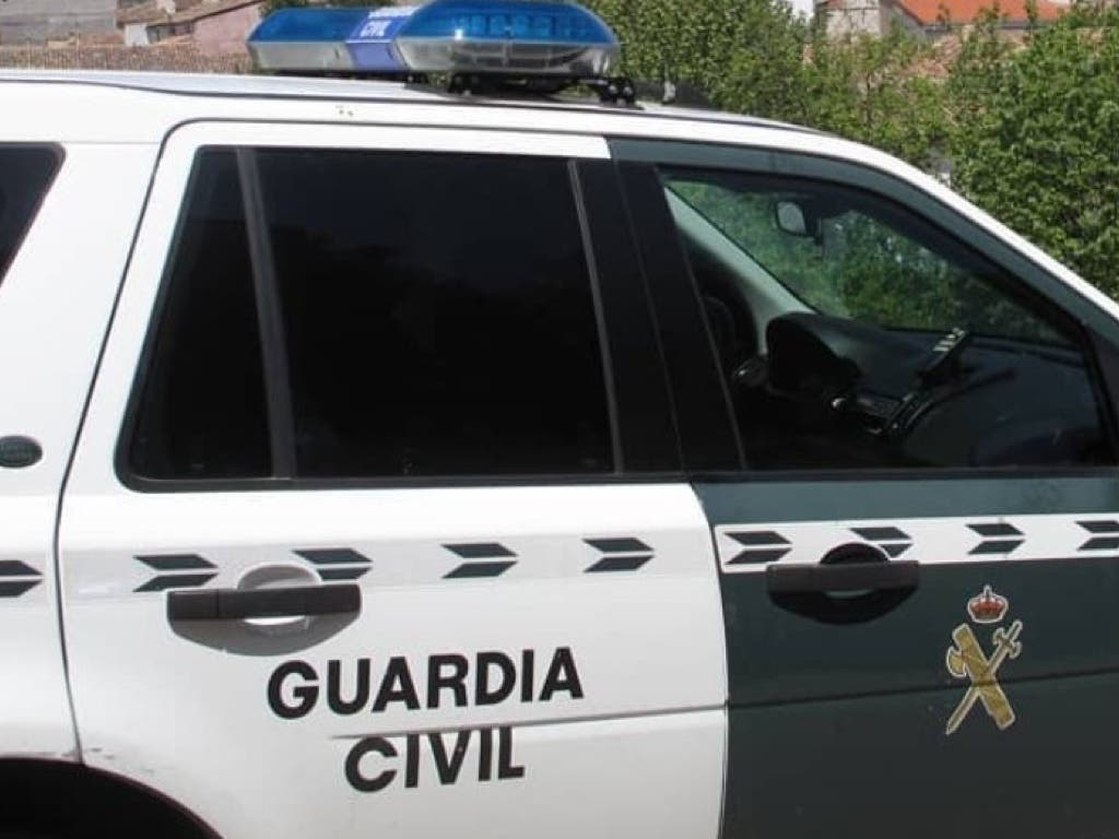 Detenido en Madrid un peligroso fugitivo que atropelló a un guardia civil en 2008