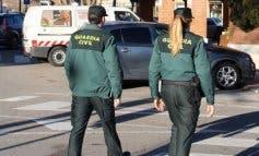 Un detenido por tráfico de drogas en Azuqueca de Henares