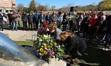 El Corredor del Henares recuerda a los vecinos asesinados en el 11-M