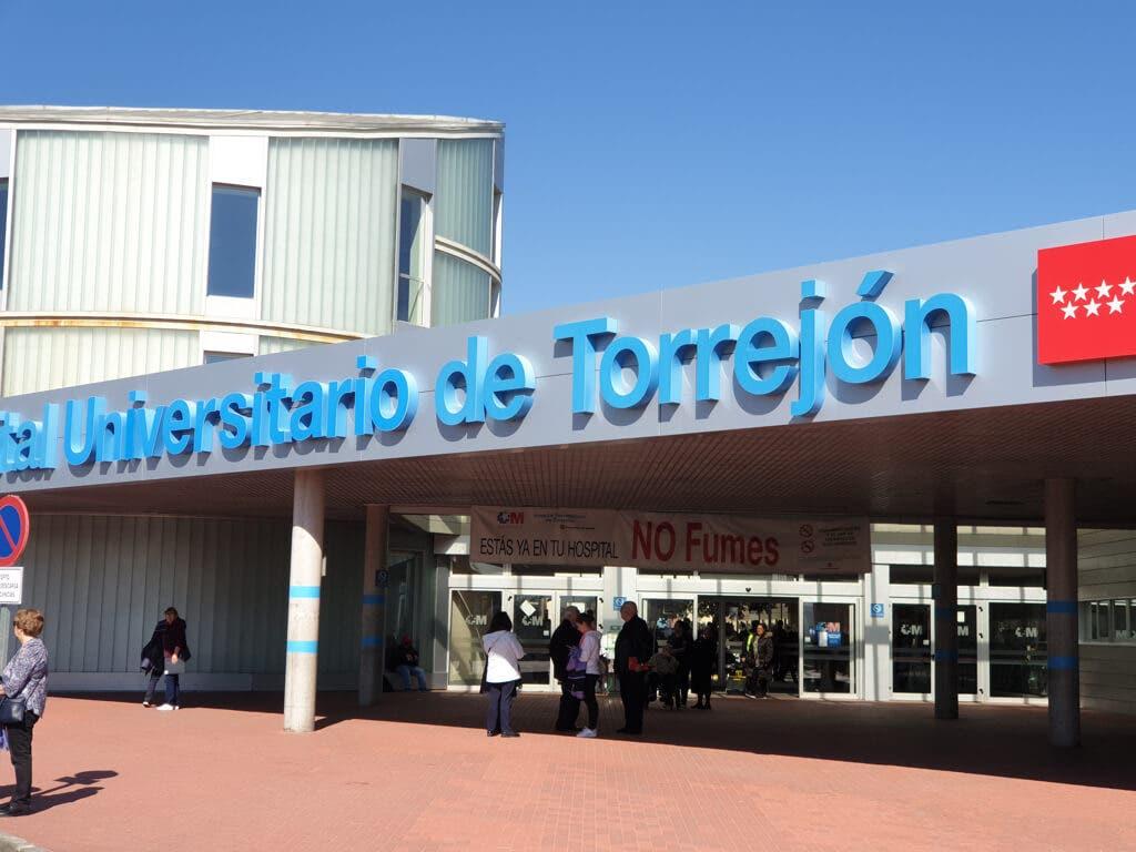 Virus informático: El Hospital de Torrejón asegura que la asistencia se desarrolla con normalidad