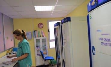 El Hospital de Alcalá de Henares ya permite donar leche materna