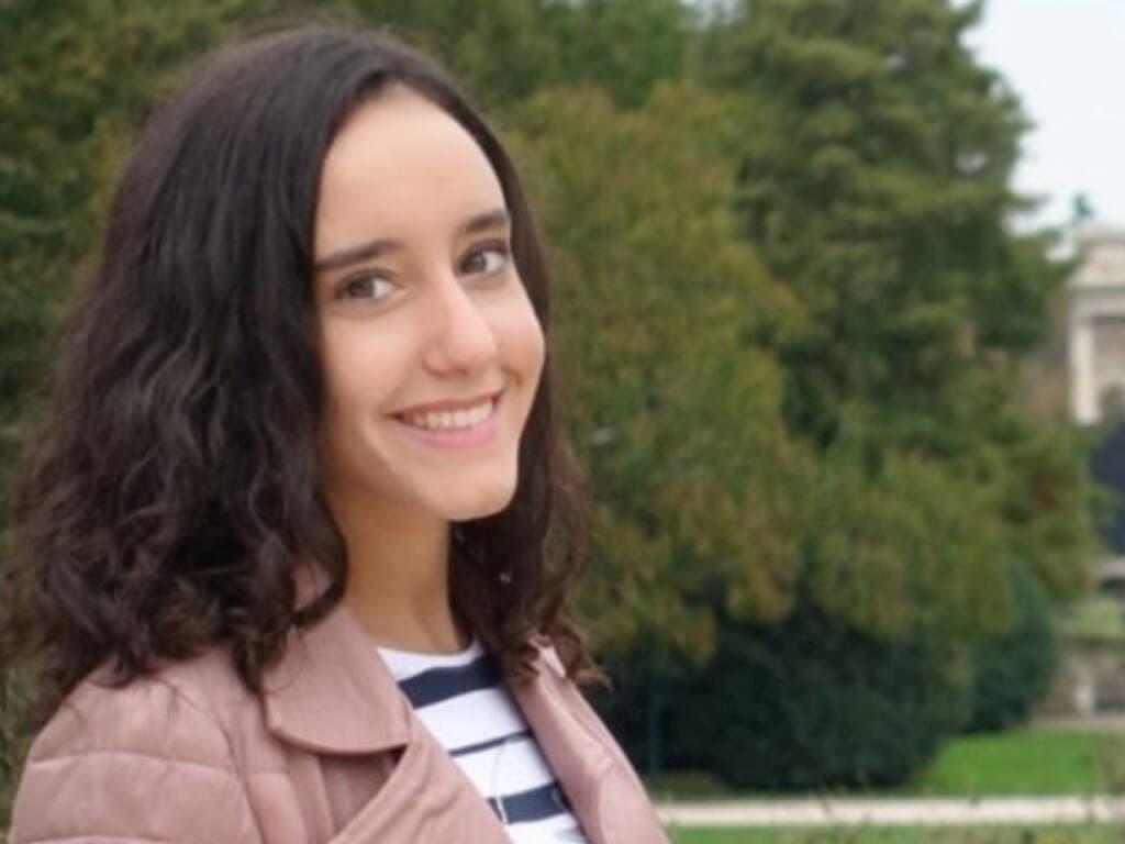 Una joven de Arganda, becada por Amancio Ortega para estudiar en Canadá