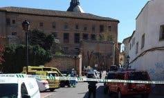 Un hombre mata a su mujer en Loeches y se suicida