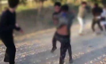 Identificados los menores que quedaban para pegarse en Torrejón