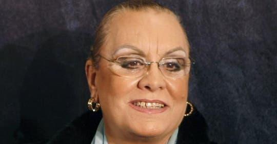 Fallece la actriz madrileña Paloma Cela a los 76 años de edad