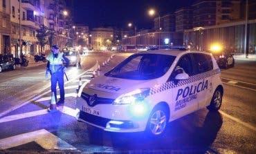 Detenido en Vallecas tras intentar atropellar a los agentes que le dieron el alto en un control