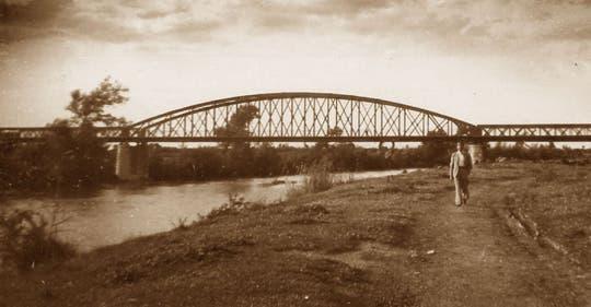 Mejorada del Campo pide un puente sobre el río Henares