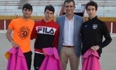 Román promete garantizar los toros si es reelegido alcalde de Guadalajara